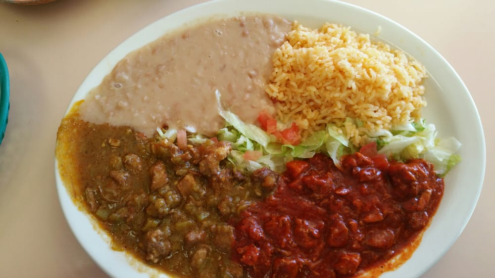 Sonoran Mexican Food Near Me