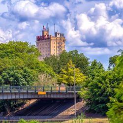Alico Building - Landmarks & Historical Buildings - 425 Austin Ave