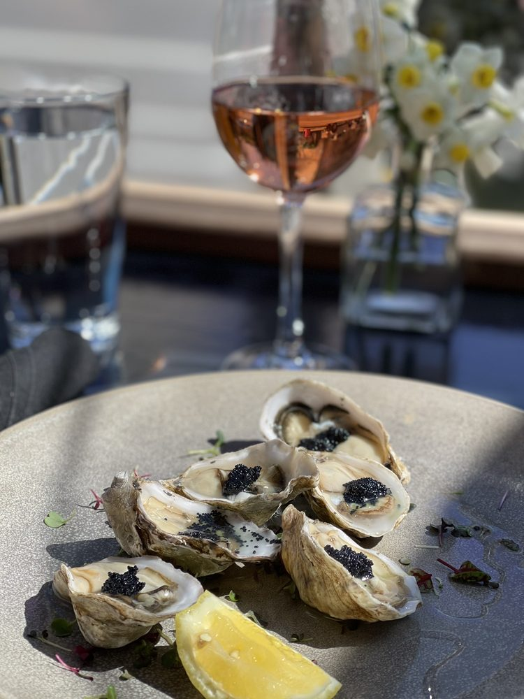 Photo of Paris Restaurant: Anacortes, WA