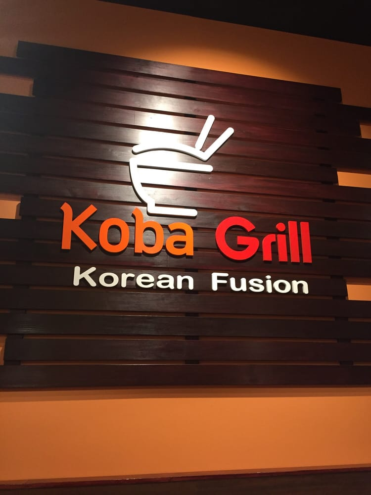 Koba Grill: 21370 SW Langer Farms Pkwy, Sherwood, OR