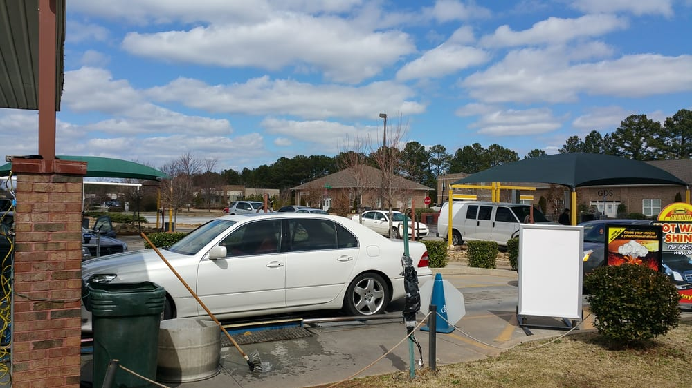 Lighthouse Express Car Wash Conyers Conyers Ga