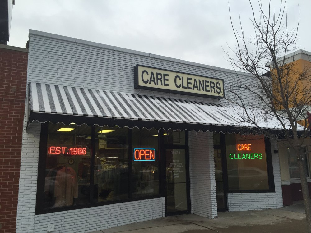 Care Cleaners: 18215 Dixie Hwy, Homewood, IL