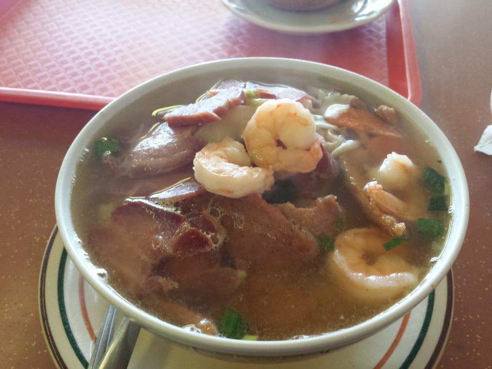 Chinese Food San Leandro