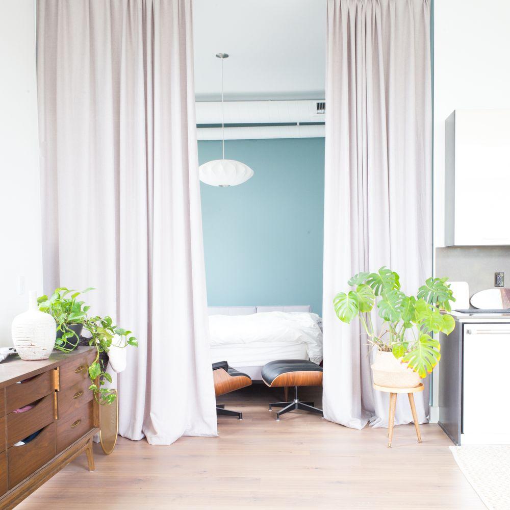 Loft Curtains
