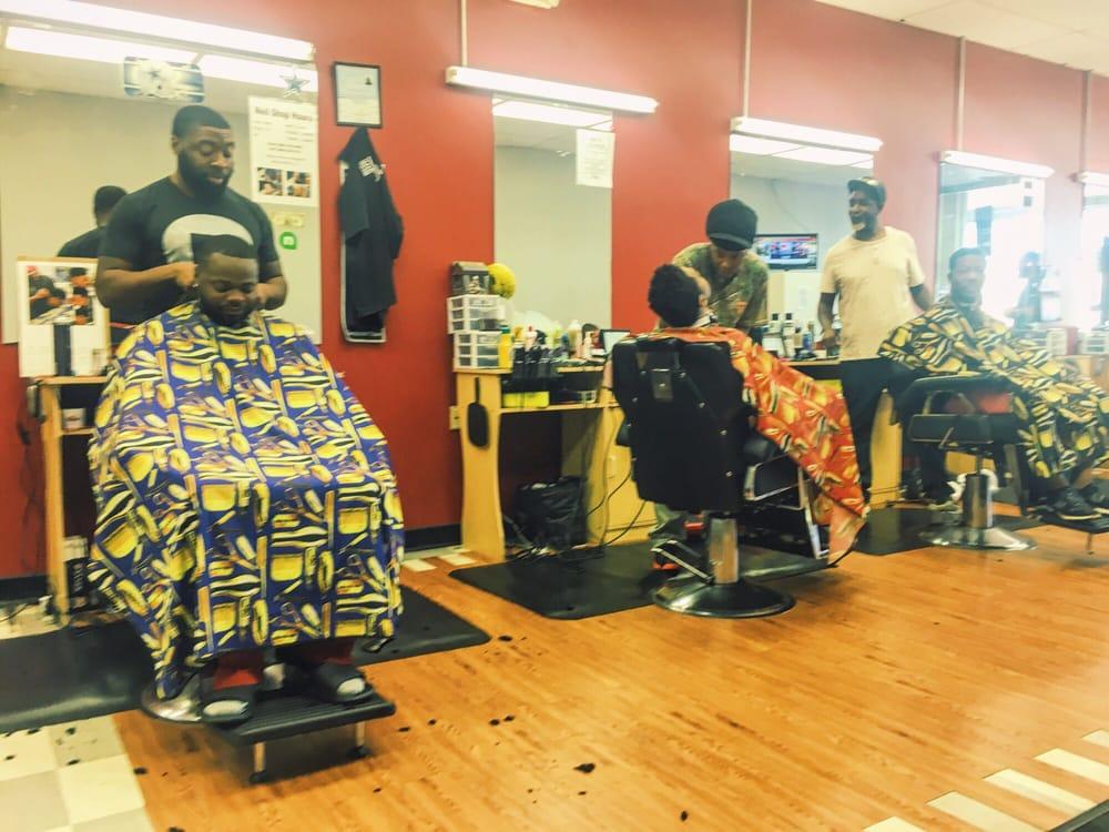 Headliners Barber Shop: 3420 Clemson Blvd, Anderson, SC