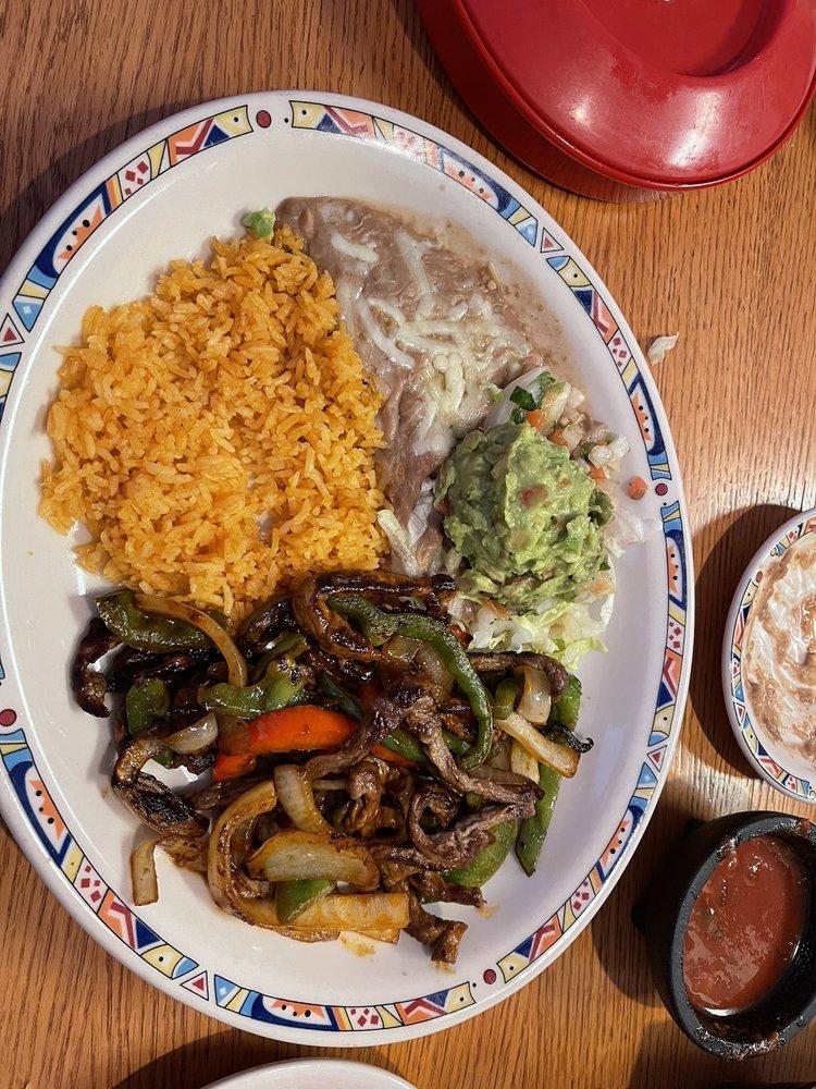 El Mex-Kal: 1760 Broad St, Milliken, CO
