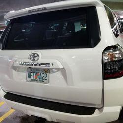 Photo Of National Car Al Orlando Fl United States Ended Up Choosing