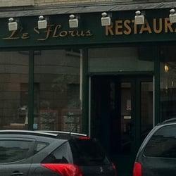 Restaurant  Rue Gabriel Peri Montrouge