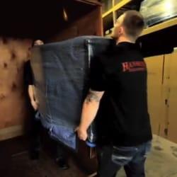 Hansen S Moving Storage