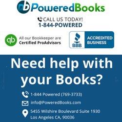 Photo Of Powered Books
