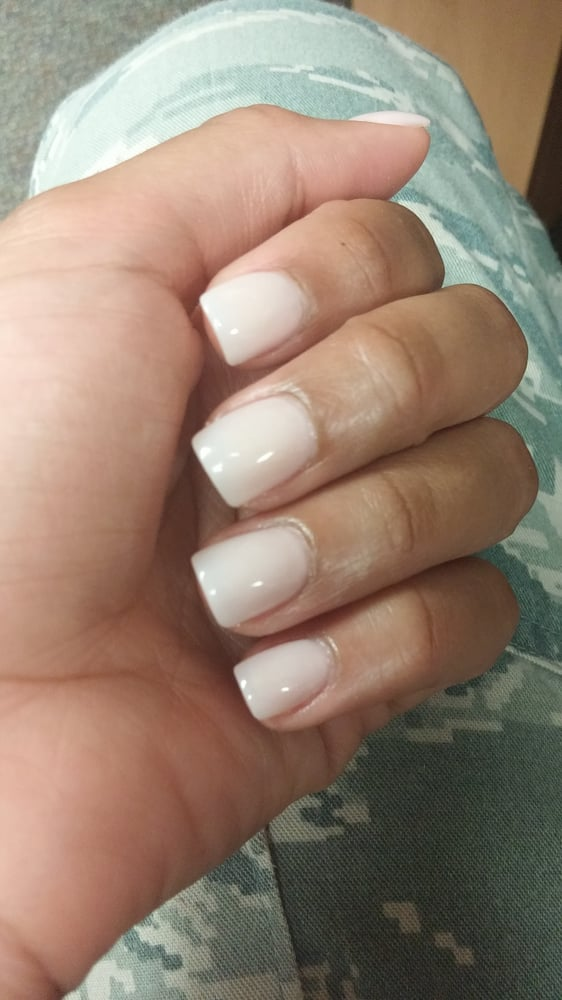 Love my nails. The service was great and only $17 for a fill. I cant ...