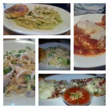 Hermitage Tn Italian Restaurants