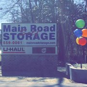 ... Photo Of Main Road Self Storage   Johns Island, SC, United States
