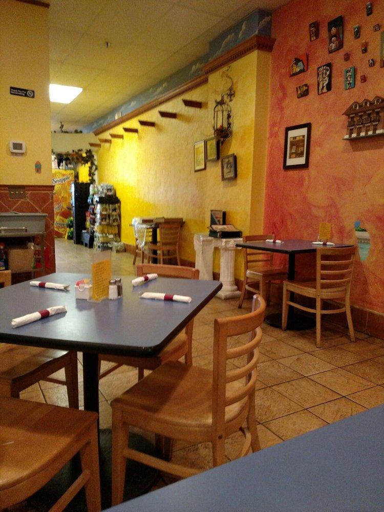Trentini S Restaurant Trenton Nj