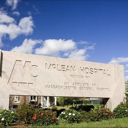 McLean Hospital - 11 Photos & 33 Reviews - Hospitals - 115