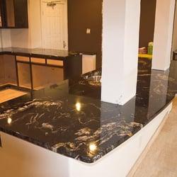 Genial Photo Of Toluca Granite   Austin, TX, United States. Titanium Granite  Countertop On