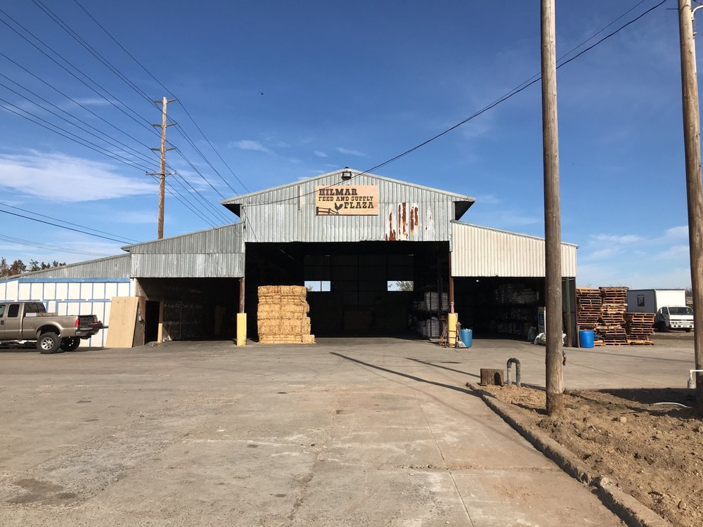 Hilmar Feed & Supply