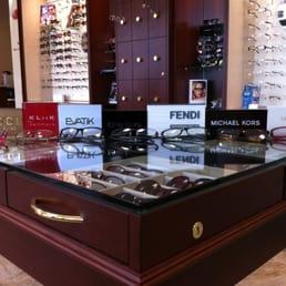Photo of Florida Eye Care & Contact Lens Center - Boca Raton, FL, United States. Michael Kors, Prada, Dolce & Gabbana,Ray Ban, Kate Spade, Prodesign, Valentino, Koali, Lafont, Lacoste, Calvin Klein, Nike