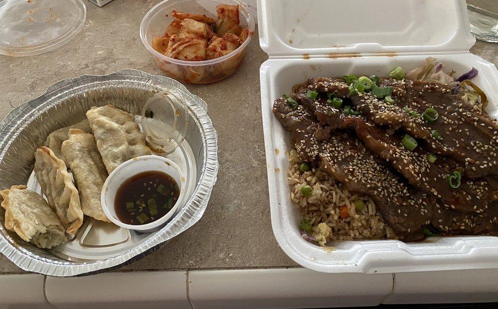 A Taste of Korea - Carrabelle: 1012 Ave A NW, Carrabelle, FL