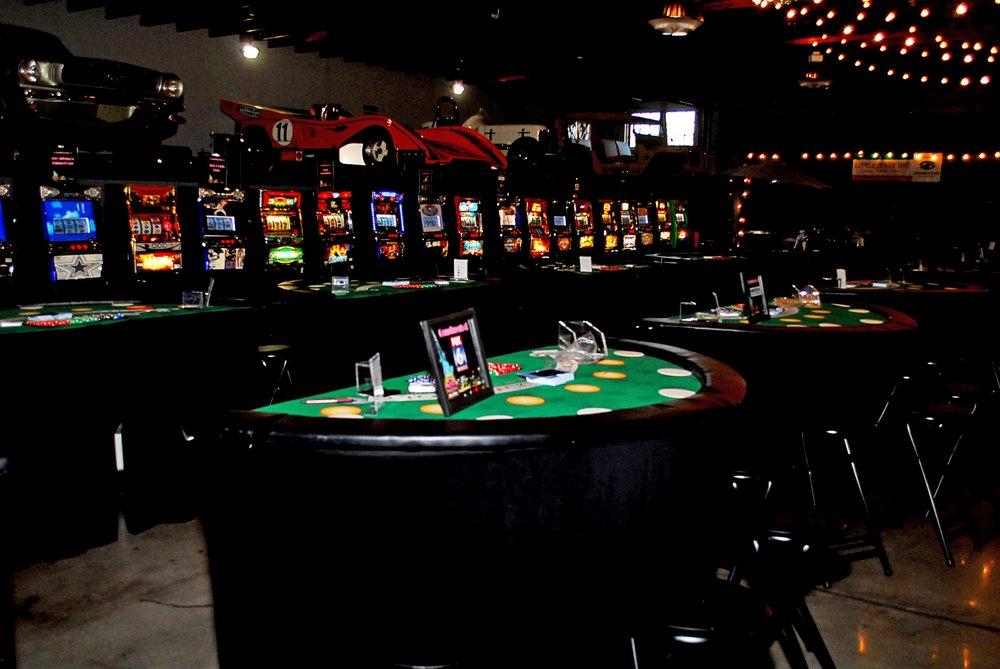 Alliance Game Rentals: 2600 Commerce Blvd, Irondale, AL