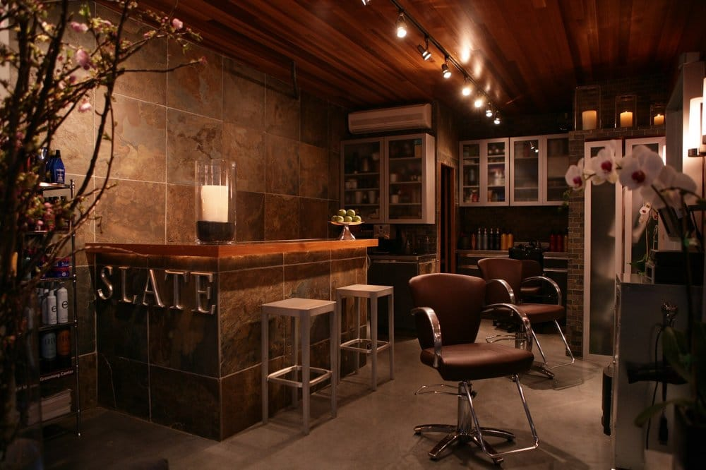 Slate salon 31 reviews hairdressers 131 e 7th st for 1662 salon east reviews