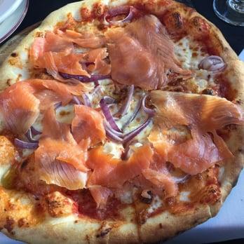 Authentic Italian Pizza Takeaway Edinburgh   La Favorita ...