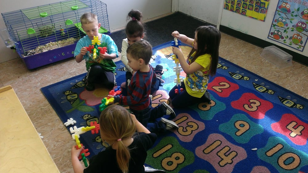 Stepping Stones Learning Center: 2532 Beryl Ave, Whitehall, PA