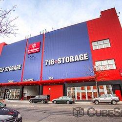 Photo of CubeSmart Self Storage - Brooklyn NY United States & CubeSmart Self Storage - 12 Photos u0026 30 Reviews - Self Storage - 338 ...