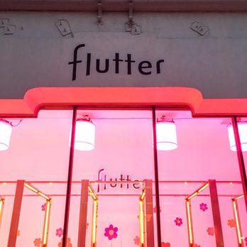 Flutter Experience - 86 Photos & 14 Reviews - Art Museums