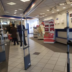 Photo Of US Post Office   Vallejo, CA, United States. Usually A Line