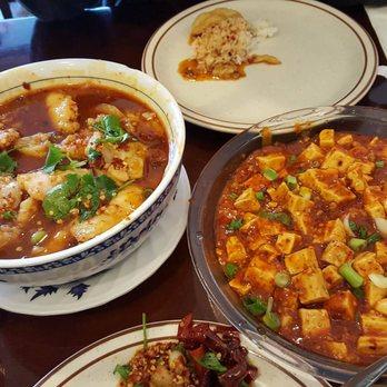 Sichuanese cuisine 319 photos 545 reviews szechuan for Art cuisine tahiti