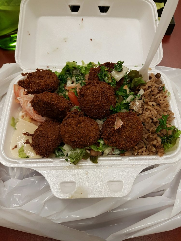 Ali baba s middle eastern cuisine midden oosters 768 for Ali baba mid eastern cuisine