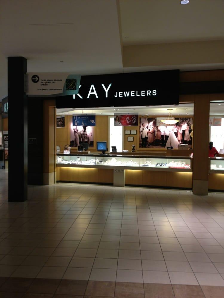 Kay Jewelers: 21100 Dulles Town Cir, Dulles, VA
