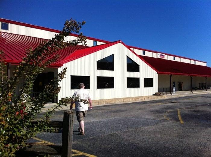 Bargain Barn - Shoe Stores - 3622 Camp Rd, Jasper, GA ...