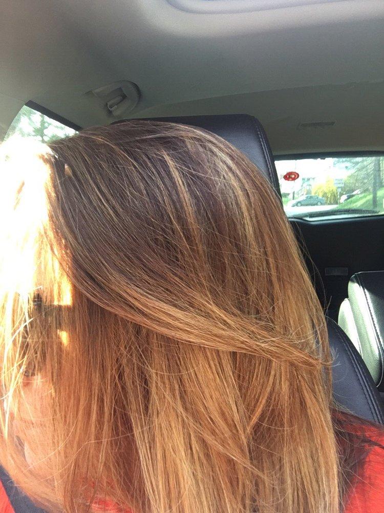 Voila hair day spa 21 photos spa 16 elmwood ave for Adalia salon westbrook me
