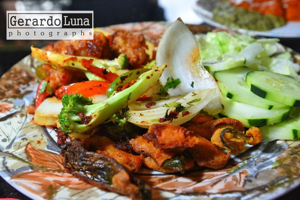 India's Grill Kennedy: 3437 W Kennedy Blvd, Tampa, FL