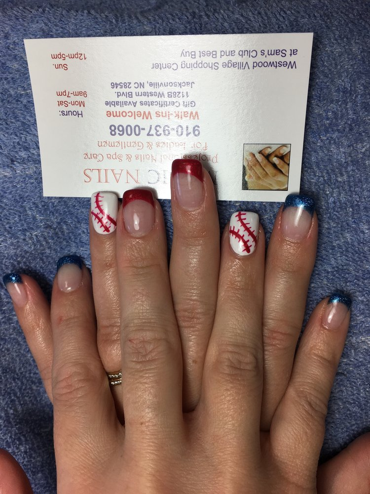 Magic Nails - 22 Photos & 56 Reviews - Nail Salons - 1128 Western ...