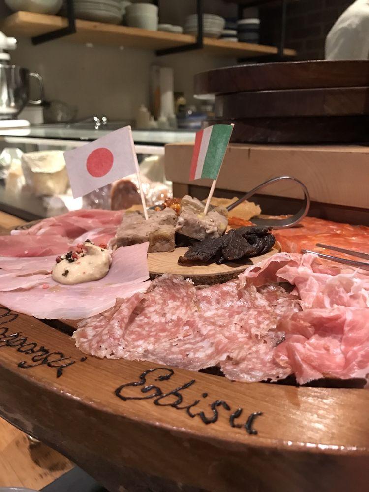 ノック クッチーナ・ボナ イタリアーナ 恵比寿店の画像