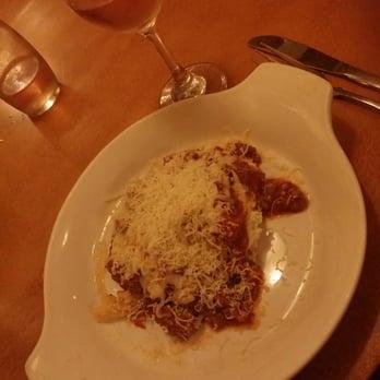 photo of olive garden italian restaurant spring hill tn united states lasagna - Olive Garden Review
