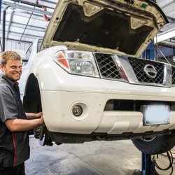 Photo Of Dennis Dillon Nissan   Boise, ID, United States. Our Friendly  Service