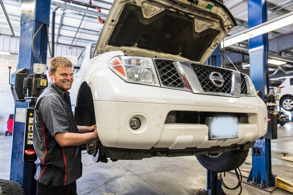 Dennis Dillon Nissan >> Dennis Dillon Nissan 54 Photos 22 Reviews Auto Repair