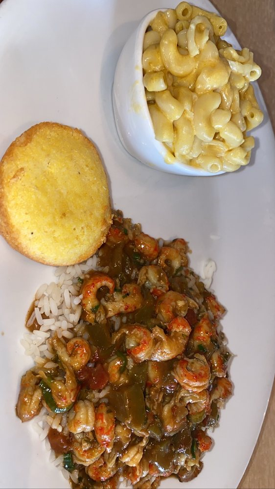 Mimi's New Orleans Cafe & Oyster Bar: 1833 Richmond Pkwy, Richmond, TX