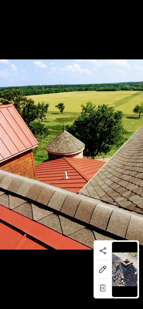 Bowers Roofing & Contracting: Neosho, MO