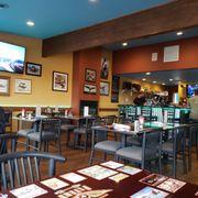 Jalapeño Artichoke Photo Of Flyer S Restaurant Brewery Burlington Wa
