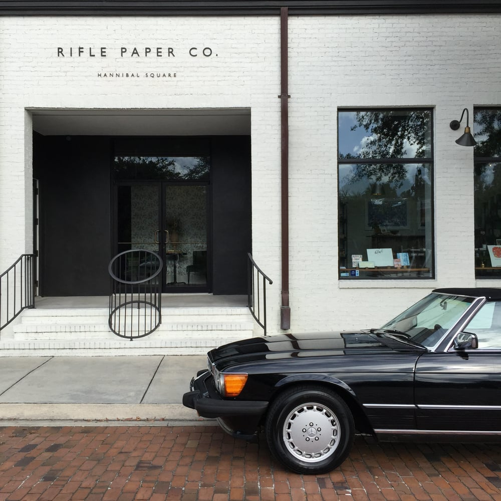 Rifle Paper Co: 558 W New England Ave, Winter Park, FL