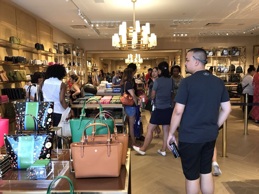 7a654adc846 Photo of Tory Burch Outlet - Allen