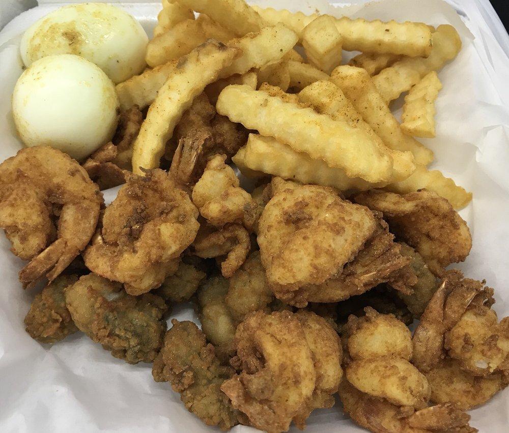 Photo of AJ's Seafood: Jacksonville, FL