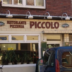 Piccolino Münster pizzeria piccolo pizza frauenstr 26 münster nordrhein