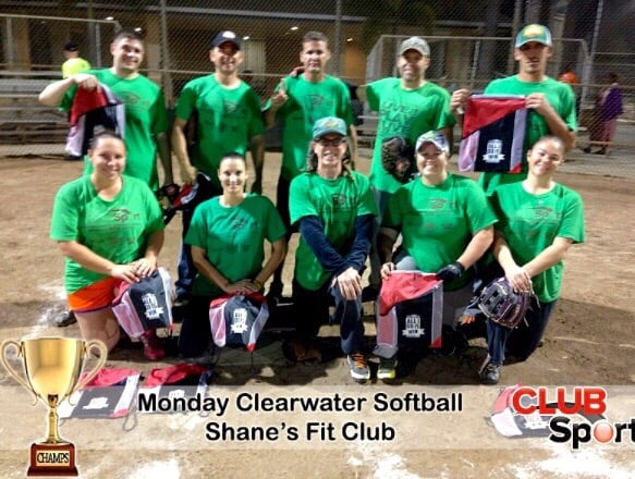 Shane's Fit Club: 2907 Sr 590, Clearwater, FL