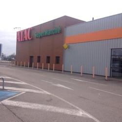 Atac Grocery Parc D Activites Economiques De Pont De